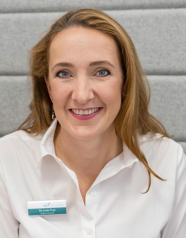 Dr Linda Frye my-smile Kieferorthopäde Essen-Kettwig